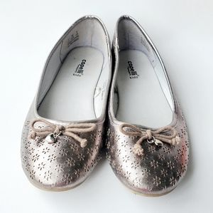 Capelli New York shoes Big Girls size 4